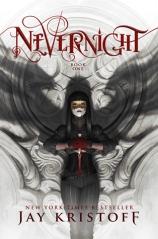nevernight