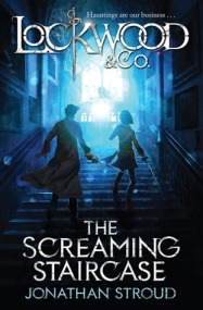 The Screaming Staircase1